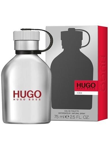 Hugo Boss Iced Edt 75 ml Erkek Parfüm Renksiz